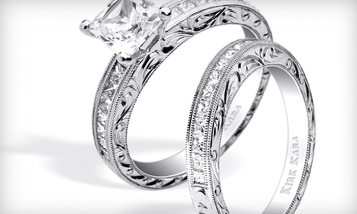 Johnson Jewelers - Multiple Locations: $40 for $100 Worth of Fine Jewelry and Accessories at Johnson Jewelers