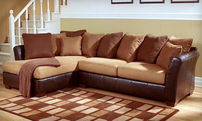 Dynasty furniture in winston salem nc groupon for Affordable furniture winston salem nc