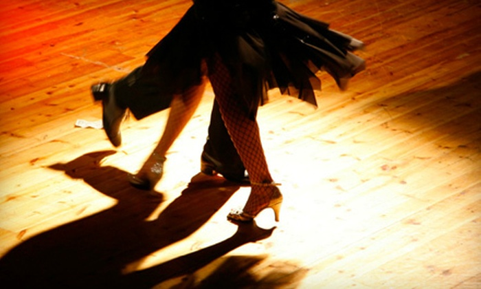 Hot Salsa Hawaii - Multiple Locations: 10 or 20 Latin Dance Classes at Hot Salsa Hawaii (51% Off)