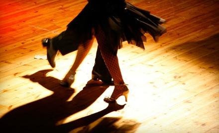 10 Latin Dance Classes (an $80 value) - Hot Salsa Hawaii in Aiea