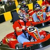Up to 52% Off High-Speed Go-Karting