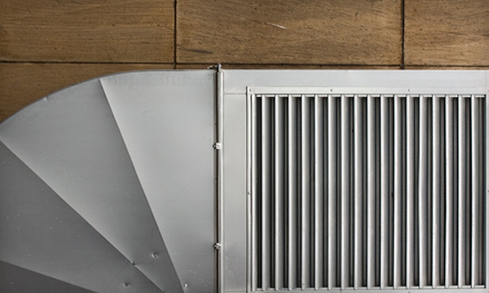 Nature's-Air Duct Cleaning - Downtown Brampton: $119 for Home Air-Duct Cleaning of Up to 2000 Square Feet from Nature's-Air Duct Cleaning in Brampton ($340 Value)