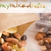 $10 for Custom Mixes from My Mixed Nuts