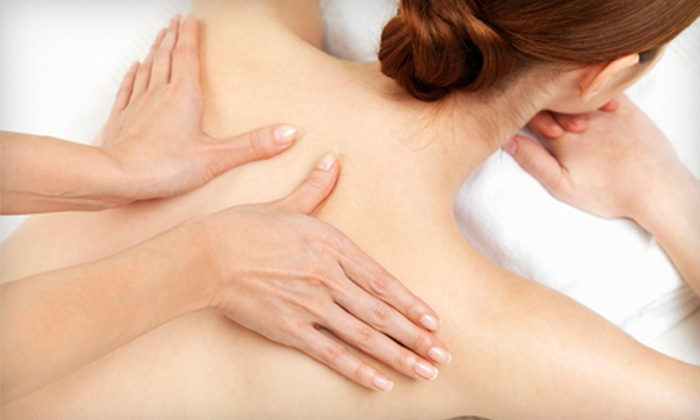Val Knust LMT - Maxwell: 60-, 75-, or 90-Minute Massage from Val Knust LMT (Up to 51% Off)