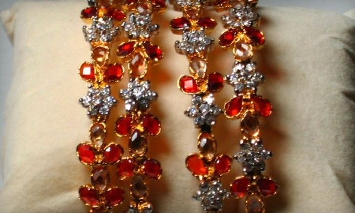 Ruby Jewellers - South Windsor: $50 for $100 Toward Jewellery at Ruby Jewellers