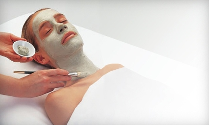 Jennifer's Spa - Portland: $59 for Facial, Scalp Massage, Neck and Shoulder Massage, and Heated Hand and Foot Treatment at Jennifer's Spa ($120 Value)