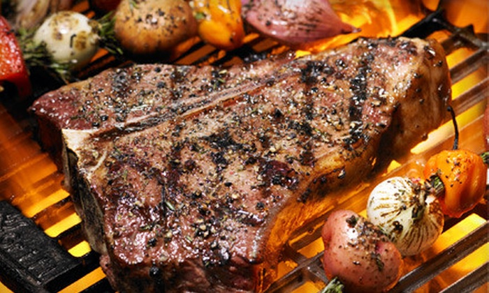 CaliBeef.com: Frozen Premium USDA Steak Packages from CaliBeef.com (Up to 59% Off). Three Options Available