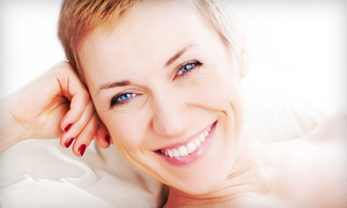 Female Health Associates of North Texas - Fort Worth: $249 for a CO2 Fractional-Laser Skin-Resurfacing Facial Treatment at Female Health Associates of North Texas ($1,400 Value)