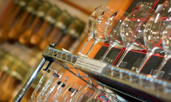 Peppers - Multiple Locations: $20 for $40 Worth of Kitchen Accessories at Peppers