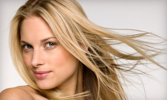 Chelsea Salon  - Tallahassee: $23 for Botanical Hair-Therapy Treatment at Chelsea Salon ($50 Value)