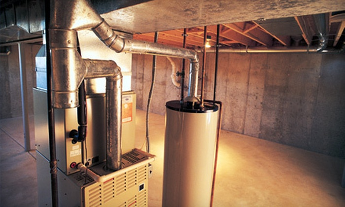 Action Plumbing, Heating, and Air Conditioning - Salt Lake City: $25 for a Complete Furnace Tune-Up and Safety Inspection from Action Plumbing, Heating, and Air Conditioning ($148 Value)