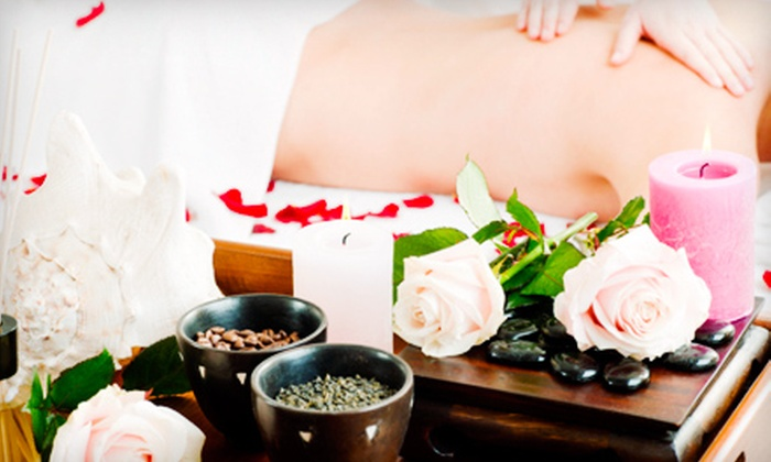 Jacqueline's Salon - Pittsburgh: $30 for a Choice of Three 20-Minute Beauty Treatments at Jacqueline's Salon (Up to $70 Value)
