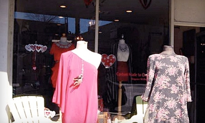 Taylrz Joynt - Sherman Oaks: $25 for $50 Worth of Vintage-Inspired Clothing and Accessories at Taylrz Joynt in Sherman Oaks