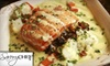 52% Off at Savory Chef