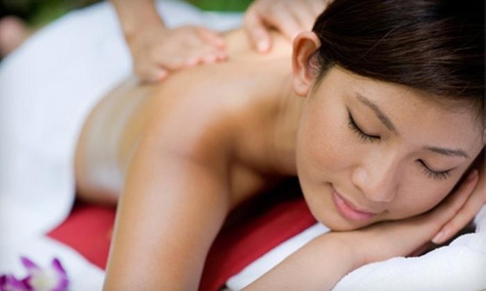 Milestone Massage - Murfreesboro: $45 for a 90-Minute Swedish Massage in Murfreesboro ($90 Value)