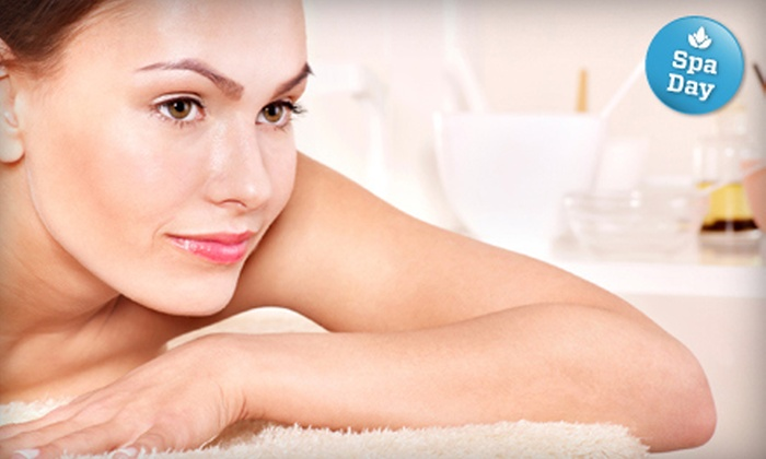 Well Kneaded Massage - Rio Rancho: 30- or 60-Minute Massage With Aromatherapy at Well Kneaded Massage in Rio Rancho