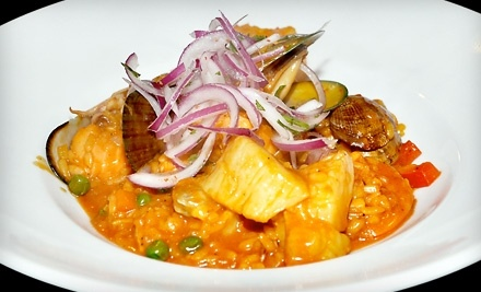 $40 Groupon to Mochica - Mochica in San Francisco