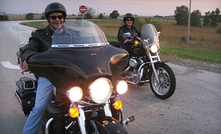 Motorcycle Riding School - Motorcycle Riding School in Chicago