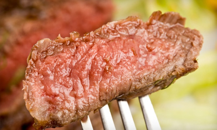 Durango's Florida - Multiple Locations: Steakhouse Fare for Lunch or Dinner at Durango Steakhouse in Titusville