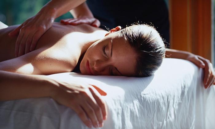 Revelation Spa and Salon - Fourth Ward: Swedish Massage or Highlights at Revelation Spa and Salon