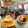 50% Off Amazing Weekend Brunch Spot // 50% Off at CJ's Eatery
