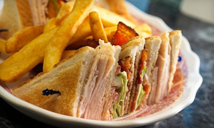 Al Smith's Place - Toledo: $5 for $10 Worth of Diner Fare at Al Smith's Place