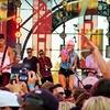 Pacific Festival – Half Off One VIP Ticket