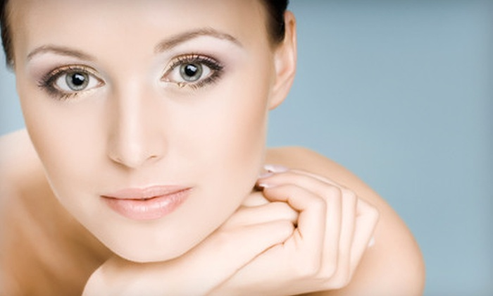 Studio 27 - Colorado Springs: Four, Six, or Eight Microdermabrasion Treatments or Chemical Peels at Studio 27 (Up to 75% Off)