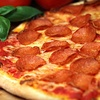 $10 for Pizza at Fat Tommy's Pizzeria