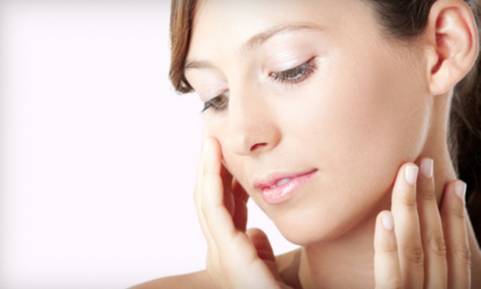 Hair and Beauty Essentials - Camarillo: $75 for a Microdermabrasion Facial, Massage, and Lip and Eyebrow Wax at Hair and Beauty Essentials ($150 Value)