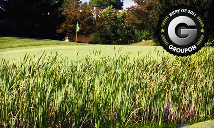 Glenmary Country Club - East Louisville: $35 for 18-Hole Round of Golf for Two, Including Cart Rental, at Glenmary Country Club (Up to $70 Value)