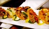 259 The Host - Toronto: $25 for $50 Worth of Upscale Indian Fare and Drinks at 259 Host