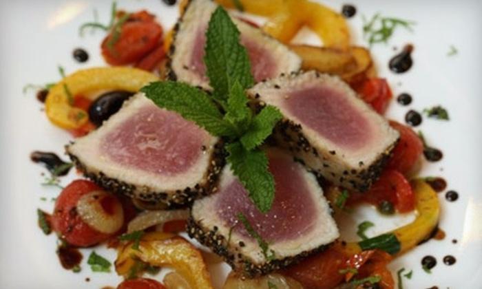 Nunzio Ristorante Rustico - Collingswood: $15 for $30 Worth of Italian Cuisine at Nunzio Ristorante Rustico in Collingswood