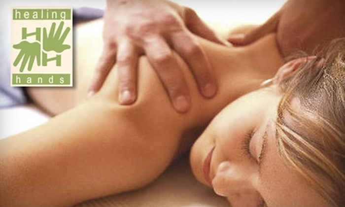 Healing Hands Therapy Center - Milwaukee: $35 for $70 Worth of Services at Healing Hands Therapy Center in Wauwatosa