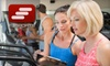 E3Sports - Multiple Locations: $47 for a Three-Day Club H Fitness Trial Membership, Movement Evaluation, Personal-Training Session at E3Sports ($290 Value)