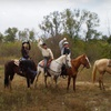 Half Off Horseback Trail Ride