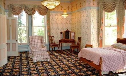 Robison Mansion: 1-Night Mansion Rental - Robison Mansion in Canon City