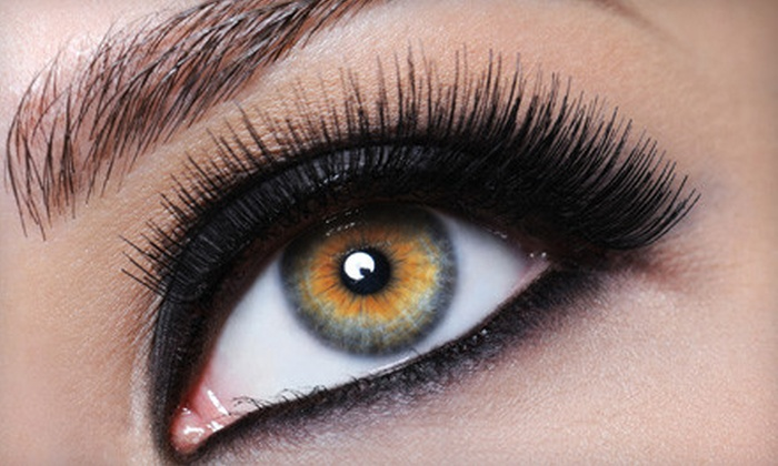 MyLash Canada - Port Credit: $45 for Eyelash Extensions at MyLash Canada in Mississauga ($160 Value)
