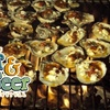$55 for Ticket to Oyster and Beer Fest