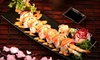 Axia Restaurant - Erin Mills: $15 for $30 Worth of Asian Fare at Axia in Mississauga