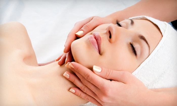 The M Studio - Near North Side: One or Three Facials at The M Studio (Up to 69% Off)