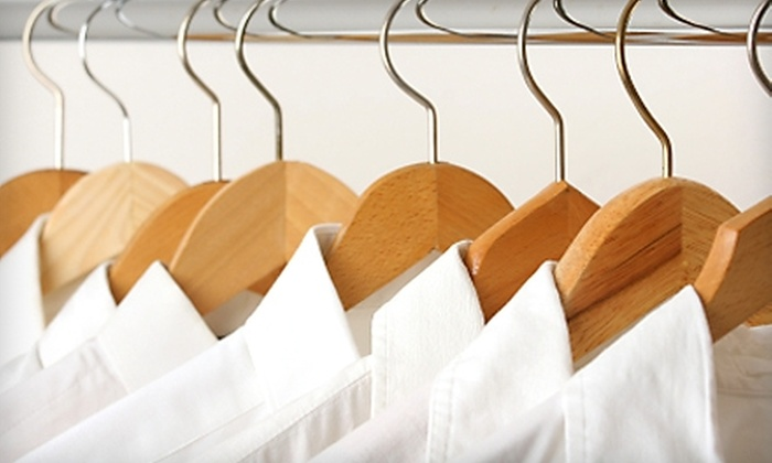 Skyline Dry Cleaner - Somerville: $20 for $40 Worth of Dry Cleaning or Tailoring at Skyline Dry Cleaner in Somerville