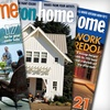 """$10 for One-Year Subscription to """"Oregon Home"""""""