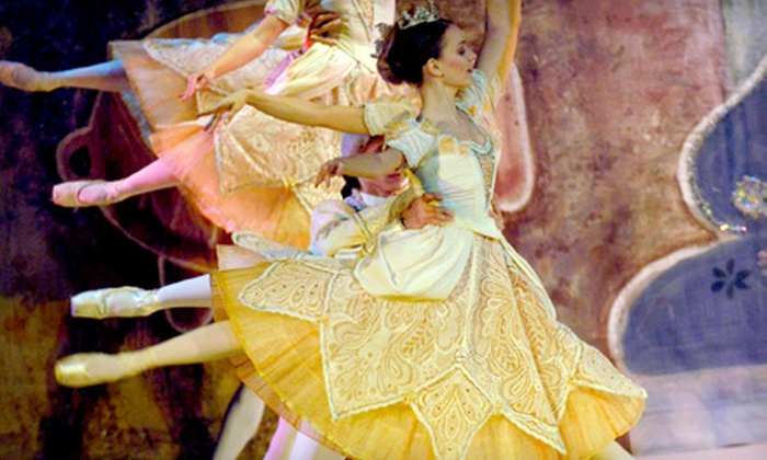 """The Nutcracker"" - Northridge: $44 for Two Tickets to ""The Nutcracker"" on December 14 or 15 at Valley Performing Arts Center in Northridge ($92 Value)"