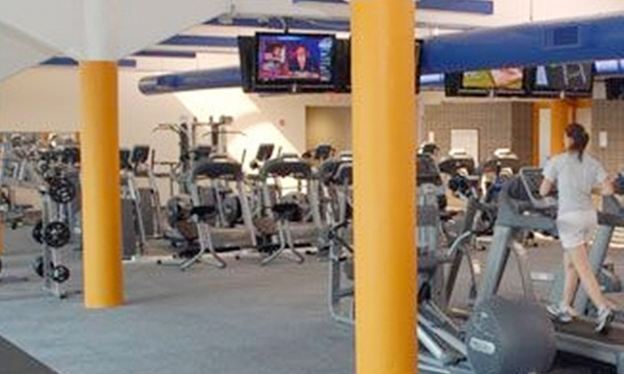 Beacon Hill Athletic Clubs - Multiple Locations: $29 for a One-Month Membership to Beacon Hill Athletic Clubs (Up to $99 Value)