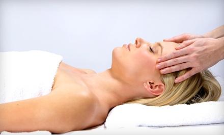 45-Minute Oxy-Pro Chi Reflexology Massage (a $179 value) - Amethyst Day Spa in Sarasota