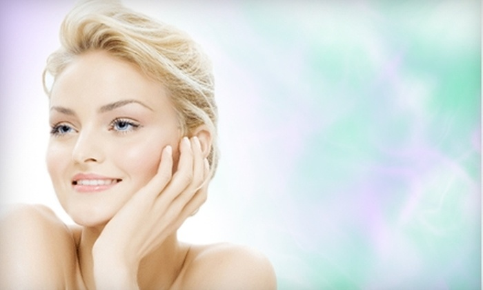 Starkey Medical Esthetics - Roanoke: $32 for a Basic Facial ($65 Value) or $99 for a Chemical Peel ($250 Value) at Starkey Medical Esthetics