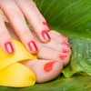 Up To 57% Off Nail Services in Lubbock