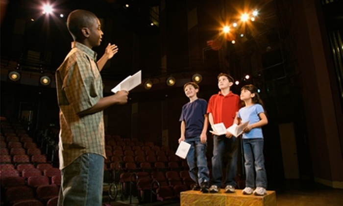 The Colorado School of Acting - Multiple Locations: $30 for Three Weekly Workshop Acting Classes at The Colorado School of Acting ($75 Value)