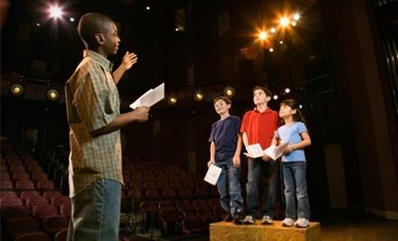 The Colorado School of Acting - The Colorado School of Acting in Lakewood